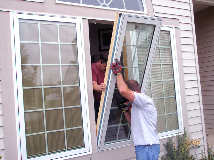 Replacement windows window nation replacement windows for Picture window replacement