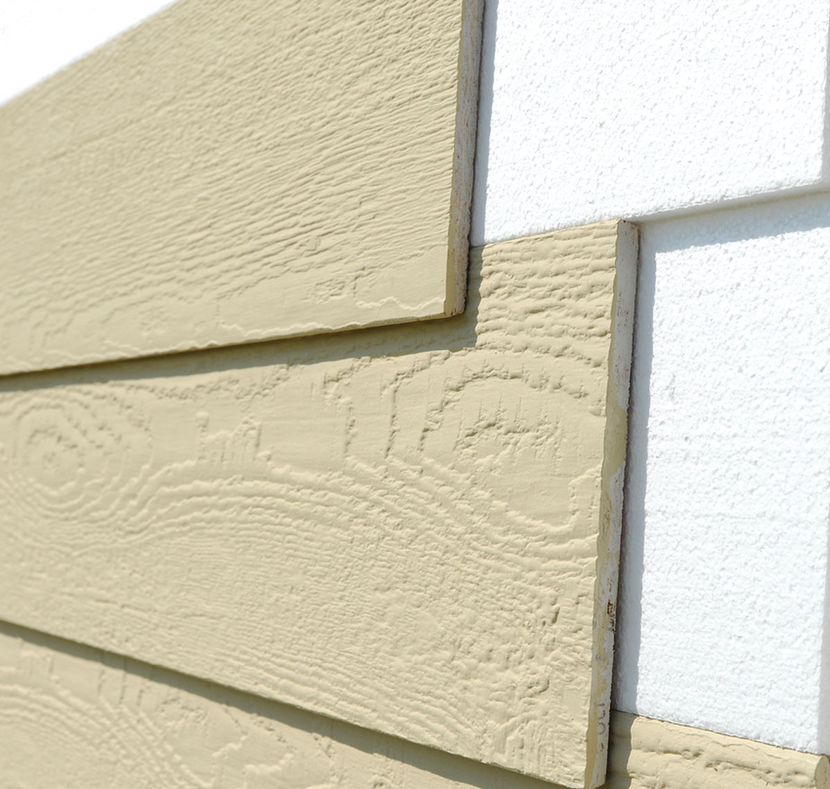 More than just vinyl the pros and cons of common siding for Type of siding board