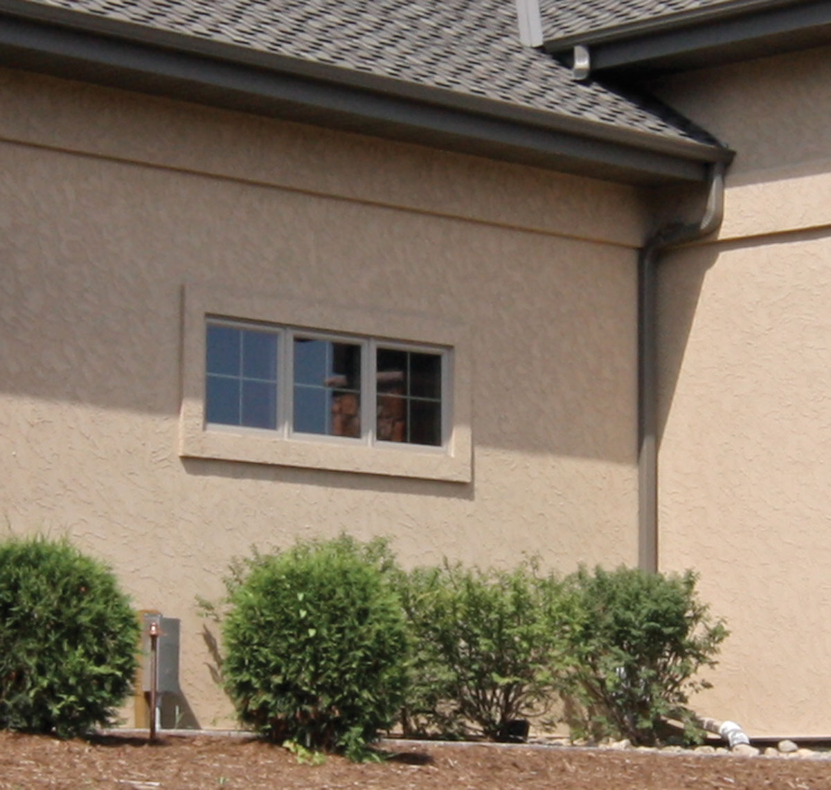 Stucco Cement Board Siding : More than just vinyl the pros and cons of common siding